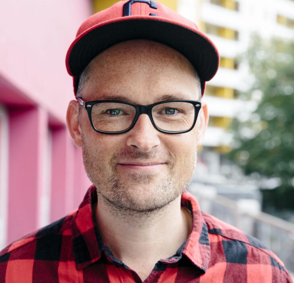 Jan Brandt, Autor,